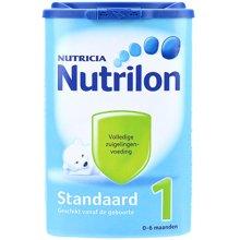 荷兰牛栏婴儿奶粉 (1段,0-6个月适用)(850g)