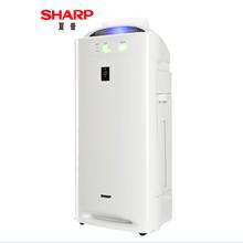 夏普 (sharp) KC-CD30-W 空气净化器(KC-CD30-W)