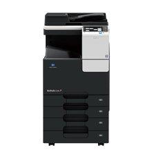 柯尼卡美能达bizhub C226(双纸盒,双面输稿器,单纸盒工作台PC114)) 复印机(1)