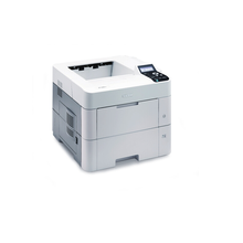 黑白激光A4高速打印机有线网络自动双面打印SP 5300DN(SP 5300DN)
