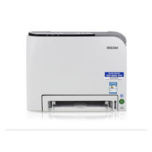 理光(Ricoh) SP C240DN A4彩色激光网络打印机 自动双面(SP C240DN)