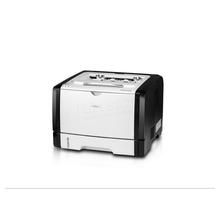 黑白激光无线网络打印机 325DNW(SP 325DNW)