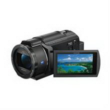索尼SONY FDR-AX40 4K高清数码摄像机(FDR-AX40)
