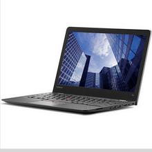 联想ThinkPad 13 2nd Gen(轻薄本)(i7-7500U,4G,256SSD固态硬盘,13.3英寸HD高清屏幕,一年上门)