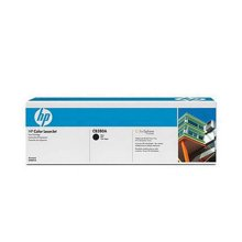 惠普 CE321A 打印机墨粉硒鼓 1,300页 青色((适用 Color LaserJet CP1525n 打印机 LaserJet CM1415fn fnw 打印机 ))
