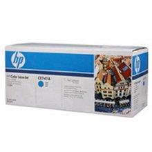 惠普 CE741A 打印机墨粉硒鼓 7,300页 青色((适用 Color LaserJet CP5225 5225n 5225dn打印机系列))
