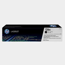 惠普 CE311A 打印机墨粉硒鼓( 1,000页 青色 (适用 Color LaserJet CP1025打印机  LaserJet Pro 100 color MFP M)
