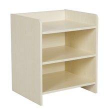 【简易木质储物柜】雅客集优利卡床头柜WN-16031