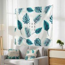 北欧ins卧室床头壁毯宿舍寝室背景挂布主播装饰墙布房间挂毯壁画