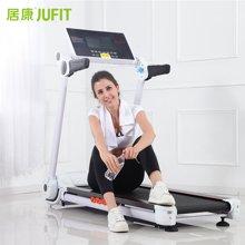 居康新款智能跑步机JFF039TM彩屏