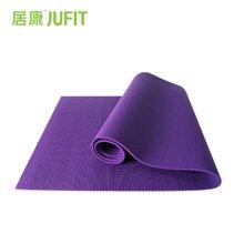 居康JFF002Q瑜伽垫 健身垫 无味 防滑 抗菌 环保 耐用