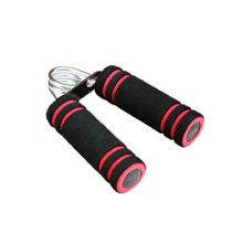 居康握力器JFF006N黑 舒缓压力,自然锻炼