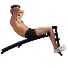 居康 JFF005AB单功能 仰卧起坐健身器材家用单功能收腹器仰卧起坐板锻炼腹肌板