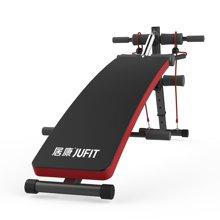居康 JFF005AB多 家用多功能收腹器仰卧板 仰卧起坐健身器材