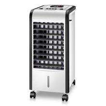 志高L23JN空调扇冷暖两用家用单冷移动小型空调冷风扇冷气扇制冷机水冷