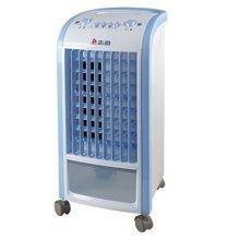 Chigo/志高 FSTB-L18J 空调扇制冷加湿空调扇单冷气冷风扇机家用机械水冷移动小空调-(机械款)