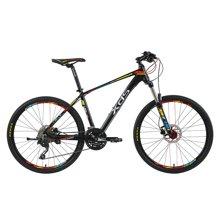 喜德盛山地车炫500自行车30速禧玛诺套件26寸轮径山地自行车时尚运动单车 精英版