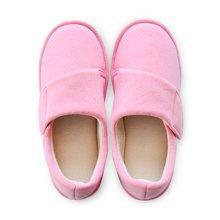智庭 春夏季家居妈妈做月子鞋 地板防滑孕妇鞋 女士舞鞋瑜伽鞋