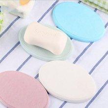 硅藻土 皂垫皂托杯垫快速吸水速干 防滑浴室皂托