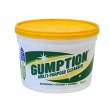 GUMPTION万能清洁膏500g/瓶