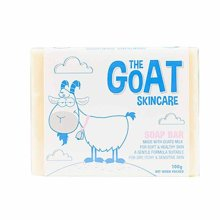 The Goat Skincare 胖羊奶皂温和不刺激宝宝原味100g/块