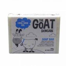 The Goat Skincare胖羊奶皂奇亚籽儿童孕妇可用100g/块