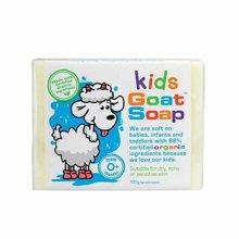 The Goat Skincare瘦羊奶儿童皂天然温和原味100g/块