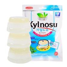 韩国进口 国际Melland三层无糖牛奶糖68g