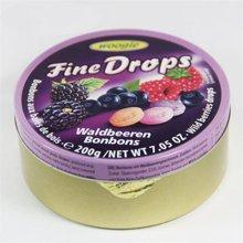 woogie--野莓味糖粒200g