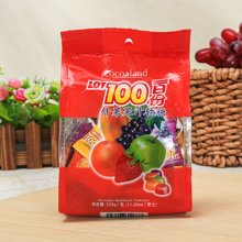 ¥QQ一百份什果果汁软糖(320g)