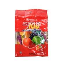 一百份什果果汁软糖(320g)