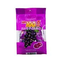 ★一百份黑加仑果汁软糖(320g)