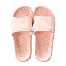 智庭 浴室拖鞋夏季居家室内防滑洗澡男家居情侣简约凉拖鞋女夏天
