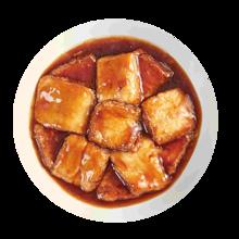 【星厨邦】鲍汁酥皮豆腐/净重约670g 适合1~2人食用