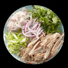 【星厨邦】葱油沙姜捞猪肚/净重340g适合1~2人食用
