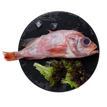 鲜动生活 速冻挪威红鱼约1500g(500g*3条)开片红鱼 海鲜水产
