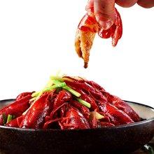 【鲜动生活】湖北麻辣小龙虾900g(4-6钱/只)真空包装熟食小龙虾 加热即食