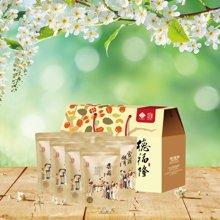 壹品珍菌188礼盒(香菇/黑木耳/真姬菇/杏鲍菇/灰枣/银耳)