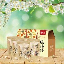壹品珍菌138礼盒(香菇/黄金菇/真姬菇/桂圆/银耳)