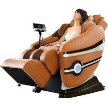 国奥  838-9 按摩椅 全身电动3D 零重力沙发太空舱按摩椅