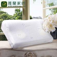香港雅兰家纺 保健枕头按摩枕单人枕芯包邮 酣眠负离子枕