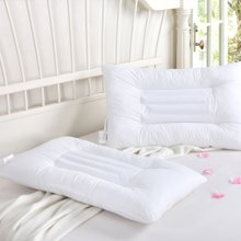 博洋家纺 决明子枕(一对装)枕头
