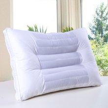 【活动价119一对】香港雅兰家纺 决明子枕头枕芯保健护颈枕头决明子助眠枕
