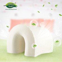 napattiga泰国进口纯天然颈椎乳胶枕