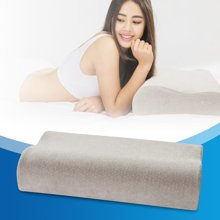博洋家纺 经典减压曲线记忆枕 枕头