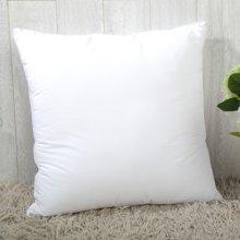 多喜爱家纺 50*50方枕芯抱枕芯 床品靠垫靠枕芯办公室午睡方枕头