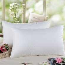 长方形枕头单人枕芯保健颈椎枕头柔软舒适健康枕米卡多家纺