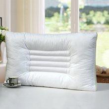 帝豪家纺 决明子枕头枕芯 成人单人正品全棉保健颈椎护颈枕
