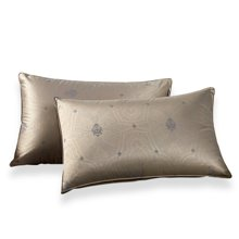 丝芙瑞羽绒枕头 95白鹅绒枕芯单人 -罗娅白鹅绒枕