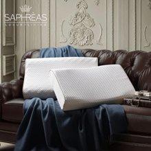 丝芙瑞马来西亚乳胶护颈枕保健枕 (单只)